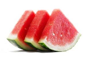 Watermelon Slice 1pc