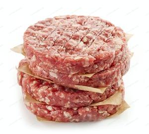 Brazilian Beef Burger 500g