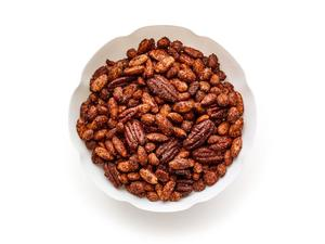 Simply Fresh Mix Nut Barbeque 140g