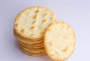 Simply Fresh Rice Crackers 77g