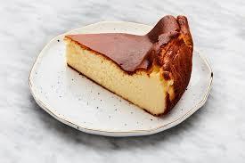Lumas Basque Cheesecake 1pc