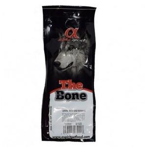 Alpha Spirit The Bone Vacuum Packed Half Ham Bone Dog Treat 1pc