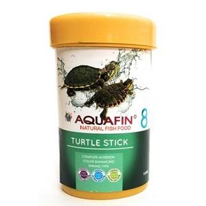 Aquafin Color Enhancing Stick Food for Turtles 250ml