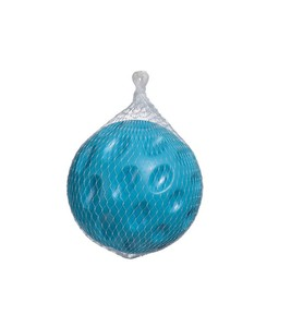 Chomper Blue Ball Dog Toy 1pcs