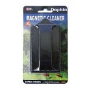 Dophin Large Magnet Glass Cleaner for Aquariums 1pcs