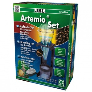 JBL Artemio Breeding Set for Brine Shrimp 1pc