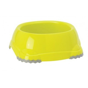 Moderna Large Yellow Smarty Pet Bowl 1.25L