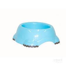 Moderna Medium Dark Blue Pet Bowl BPA free 21cm