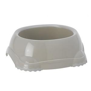 Moderna Gray Pet Bowl BPA free 20x18x7cm
