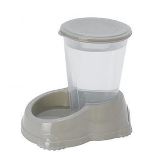 Moderna Large Beige Smart Sipper Water Dispenser for Pets 3L