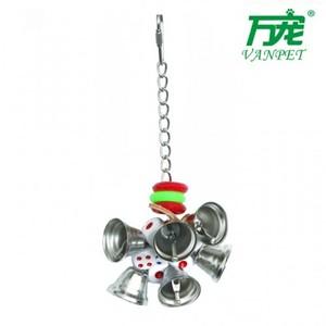 Pado Bird Toy Natural & Clean BTLB0270 5cm