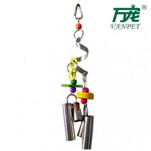 Pado Bird Toy Natural & Clean BTLB0586 5cm