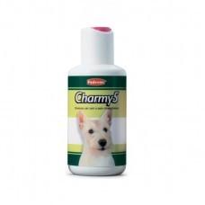 Padovan Charmy5 Dog Shampoo for White Hair 250ml
