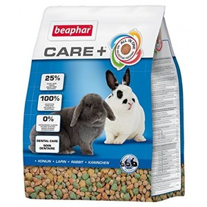 Beaphar Care Plus All In One Food for Rabbits 250g