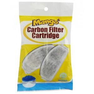 KW Zone Mango Carbon Filter Cartridge 2perpack