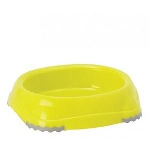 Moderna Smarty Small Yellow Pet Bowl BPA free 210ml