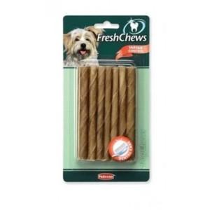 Padovan Fresh Dog Chews with Tartar Control 105g