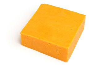 Red Leicester Chees 200g