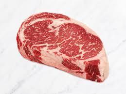Beef Ribeye Australia 450g