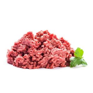Beef Minced 250g
