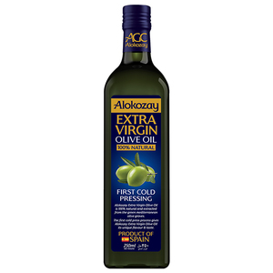 Alokozay Extra Virgin Olive Oil 250ml