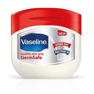 Vaseline Petroleum jelly Germsafe 100ml