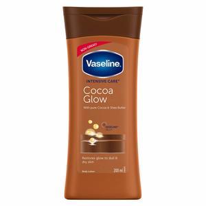Vaseline Cocoa Radiant Body Cream 200ml