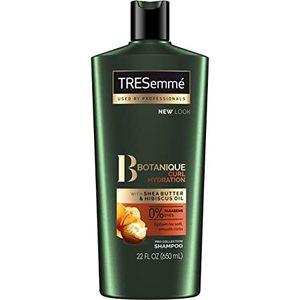 Tresemme Shampoo Botanix Curls Hydration 400ml