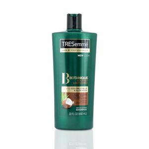 Tresemme Shampoo Botanix Detox And Reset 400ml