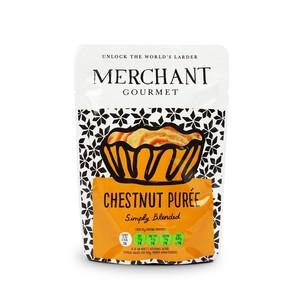 Merchant Gourmet Chestnut Puree RTU 200g