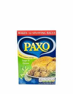 Paxo STF Mix Sage & Onion 170g