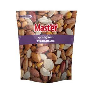 Master Mixed Nuts Regular 240g
