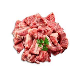 Beef With Bone Pakistan 500g