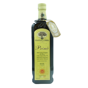 Primo Dop Monti Iblei Extra Virgin Olive Oil 750ml