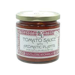 La Dispensa Aromatic Tomato Sauce 200g