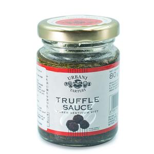 Urbani Truffle Sauce 80g