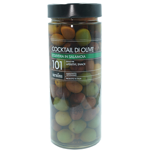 Ursini Cocktail Di Olive 580g