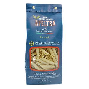Afeltra 100% Italian Penne Rigate 500g