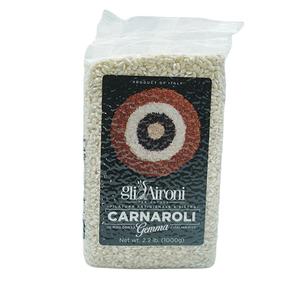 Gli Aironi Carnaroli Rice 1kg