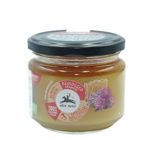 Alce Nero Organic Wild Flower Honey 300g