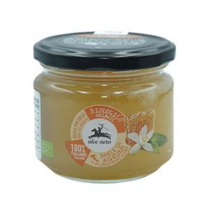 Alce Nero Organic Orange Honey 300g