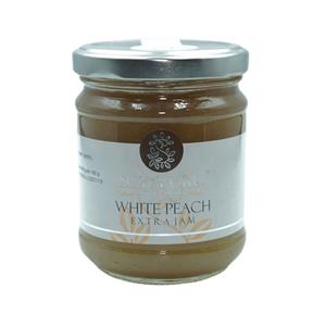 Scyavuru White Peach Jam 220g