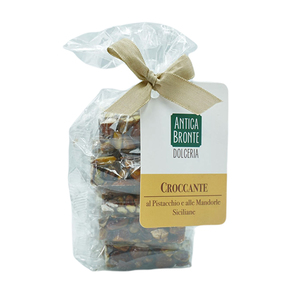 Antica Bronte Crocante Pistachio & Almonds Sicilian 7.5oz