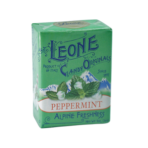 Leone Peppermint Candy 30g