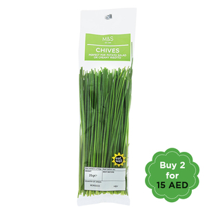 Chives 2x25g