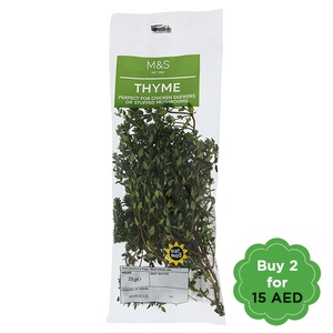 Thyme 2x25g