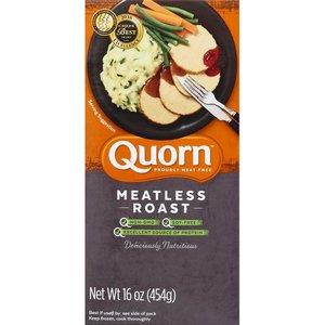 Quorn Meatless Roast 16oz