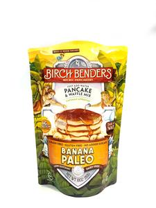 Birch Benders Pancake & Waffle Mix Banana Paleo 100oz