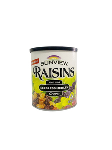 Sunview Raisins Medley Seedless 15oz