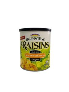 Sunview Raisins Golden Seedless 15oz
